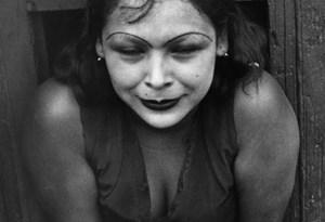 Les prostituées de la calle Cuauhtemoctzin à México - 1934 Henri Cartier-Bresson