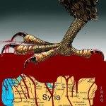 ¿Qué pasa en Siria?