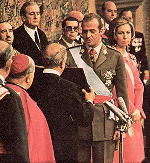 Cacerolada popular: Jaque ¿mate? a la monarquía LoQueSomos