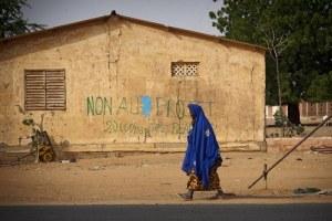 Fanaye, Senegal. Noviembre 2011. Gabriela Barnuevo.