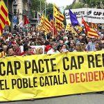 La pregunta al gobierno sobre Cataluña, el 1-O y el derecho a decidir