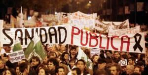 País Valenciá País Valenciá: por la Sanidad pública, contra la manipulación