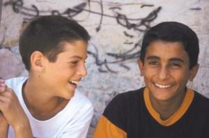 16Jerusalén-lqs.niños