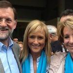 Aguirre y Cifuentes, las mejores candidatas