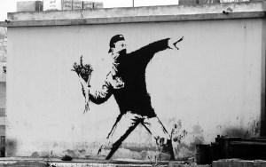 Banksy-Flow-loquesomos.jpg
