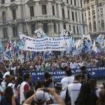El negacionismo de Macri al terrorismo de Estado