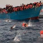 Feliz Navidad: 5000 inmigrantes muertos en el Mediterráneo