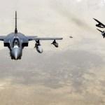 De nuevo la OTAN en los cielos de Canarias