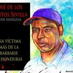 Honduras: No para la masacre de dirigentes indígenas