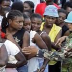 Haití: Destapan abusos sexuales de los cascos azules