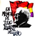 1940. Susceptible quitter France: Julio Álvarez del Vayo