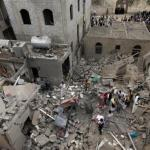 Yemen: Arabia Saudí sigue asesinando