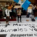 Guatemala. El Congreso acuerda campantemente la impunidad