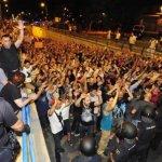 Murcia: victoria vecinal