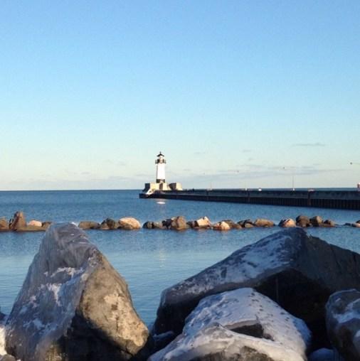 random lighthouse