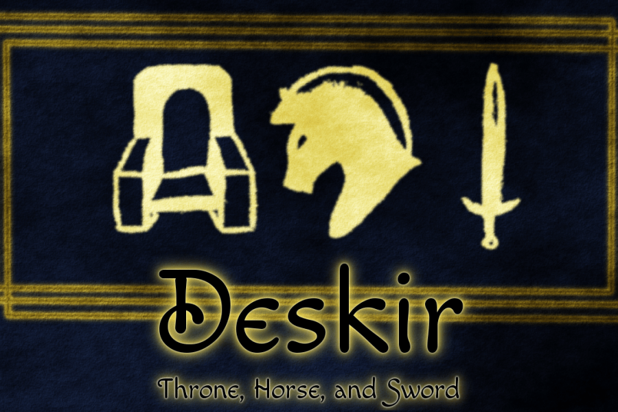 Deskir