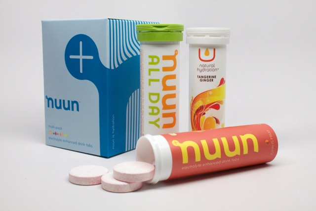 Nuun Product Family Image