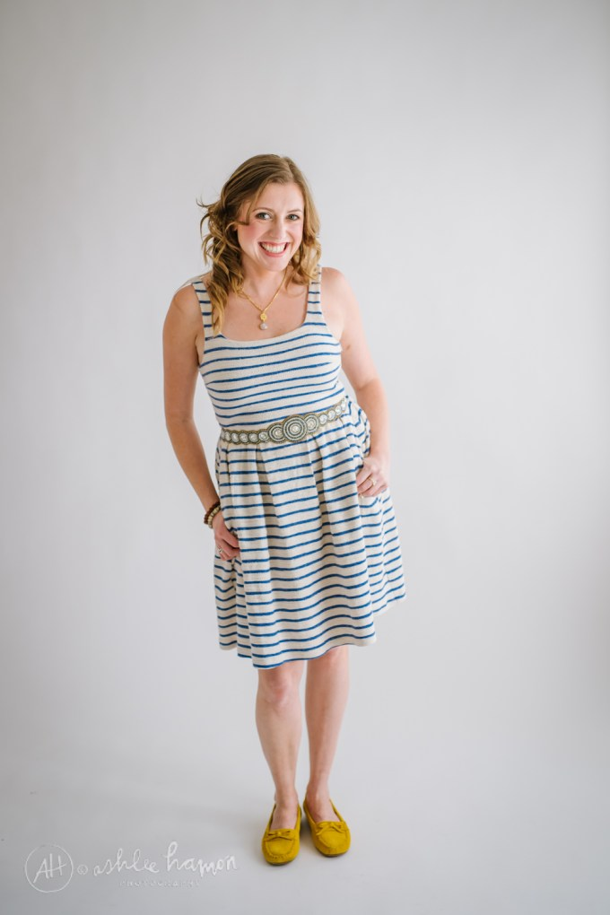 lora-hogan-spring-striped-fashion-fun