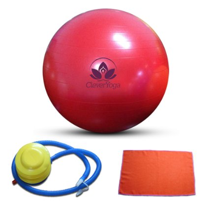 clever-yoga-ball