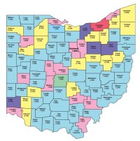 Sales Tax Chart Ohio