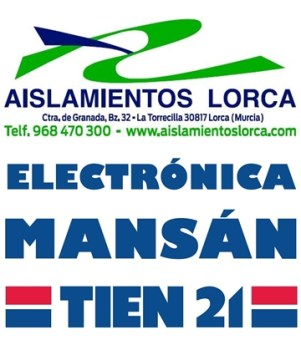 Aislamientos Lorca-vert