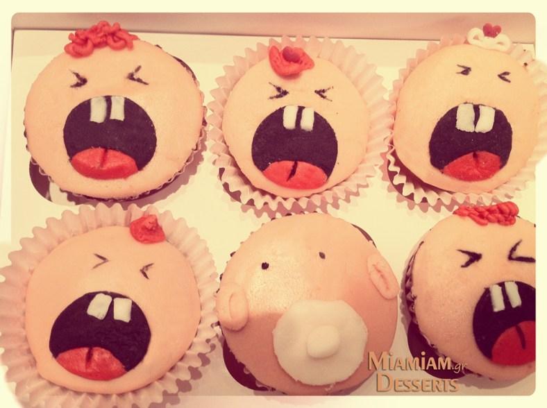 babies-cupcakes