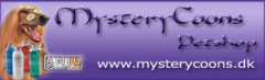 MysteryCoons Petshop
