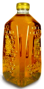 Pure Clover Honey 5lb