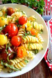 Barefoot Contessa Recipes Tomato
