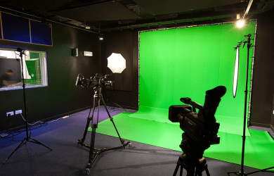 Choosing the right Video Production Studio for Your Project
