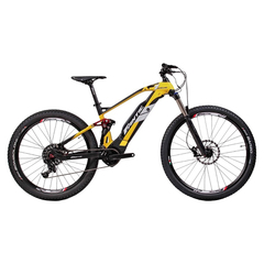 Fantic XF1 Integra Enduro R 180 bike 2018 LordGun online