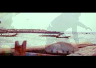 VIDEO_CAPOEIRA SENEGAL