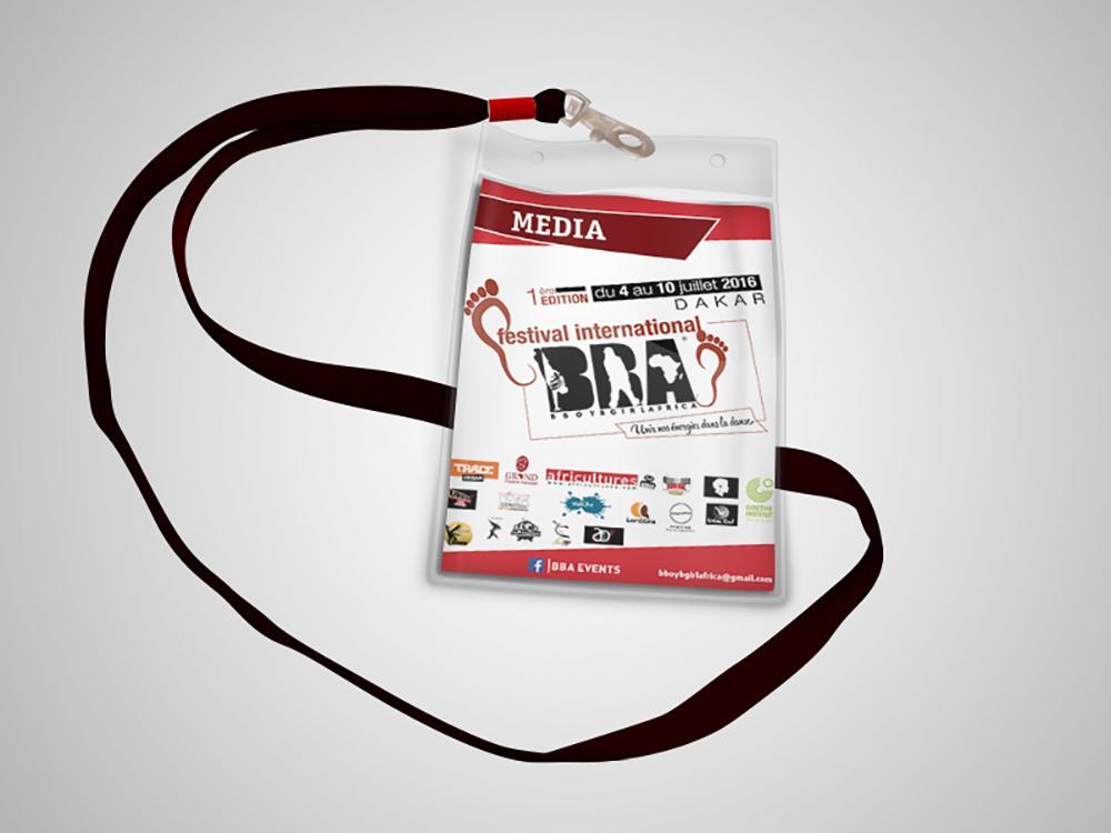 2-Badge - FIBBA