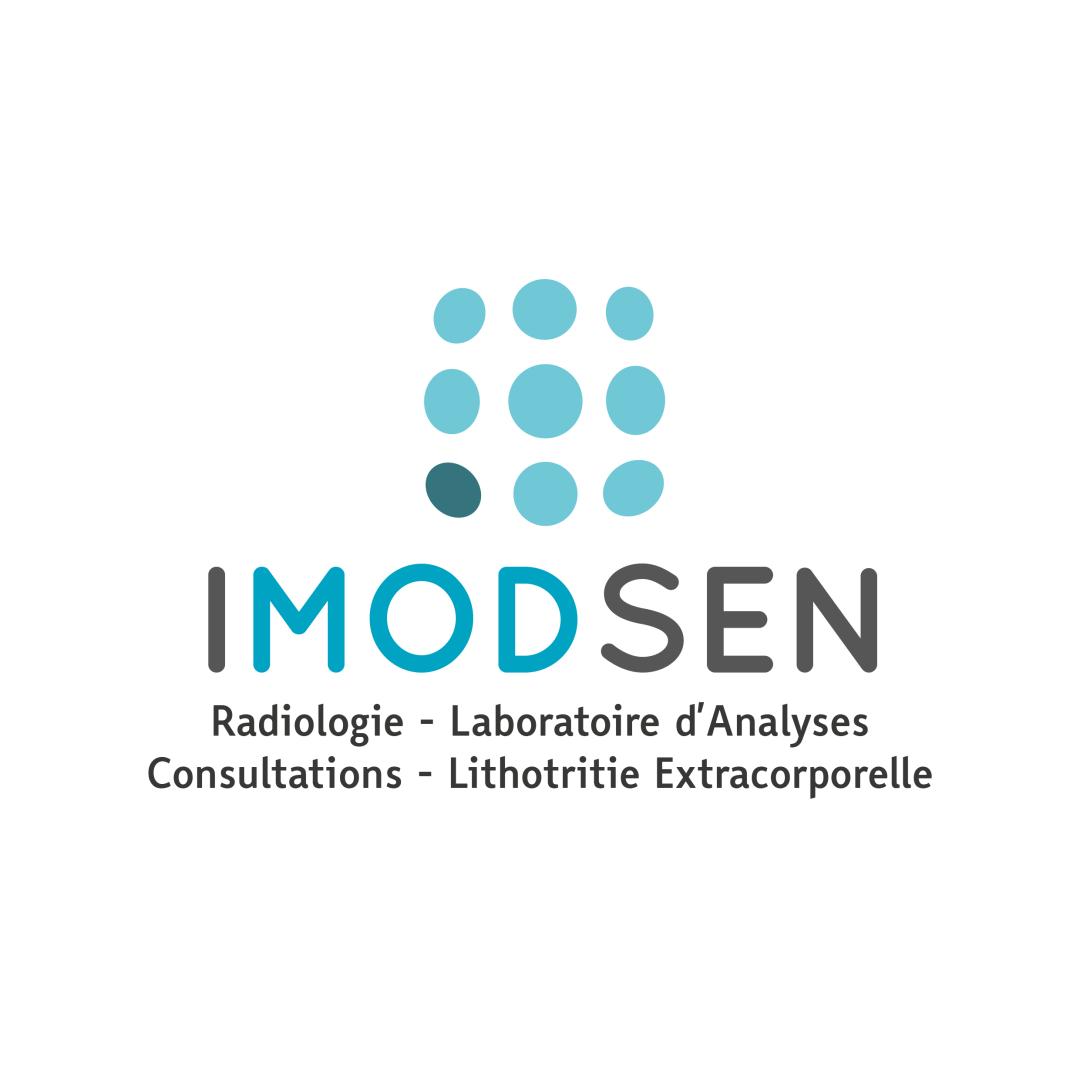Refonte - Logo IMODSEN