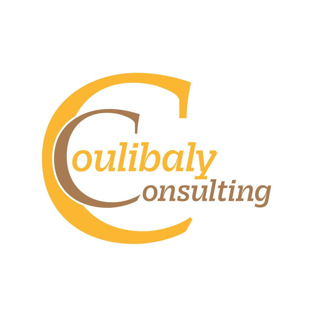 Logo - COULIBALY CONSULTING - Consultance juridique