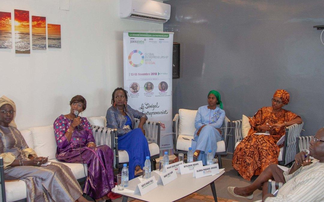 L'entrepreneuriat féminin: Quels sont les freinsqui empêchent les femmes d'entreprendre?