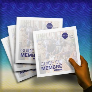 Le Guide du Membre - Brochure carré - ENABLIS