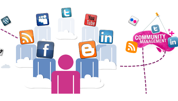 Pourquoi le Community Management?