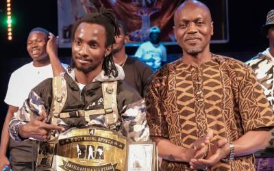 FIBBA 2019 : Le Sénégal Champion d'Afrique de la BATTLE AFRICA ALL STARS