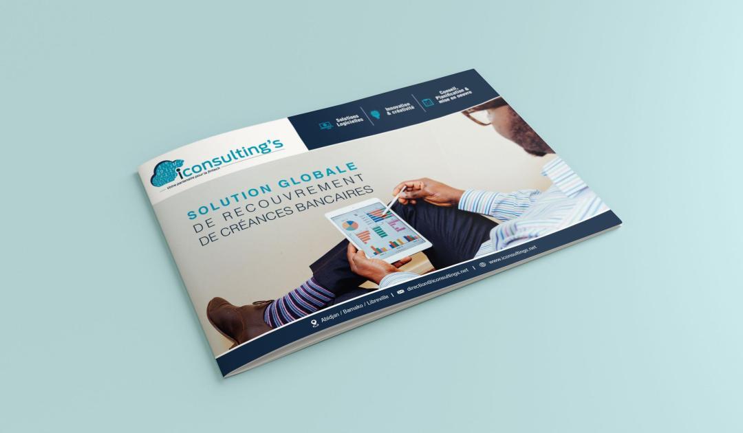 Brochure ou Book de présentation|Design by Lordibra.net |