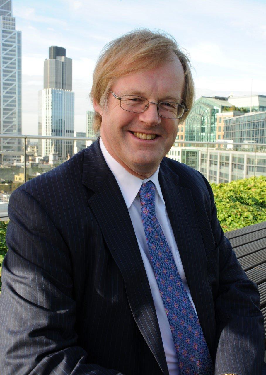 2014 - Sir David Wootton