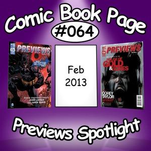 PreviewsSpotlight064