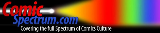 08/14/2013: What's New on ComicSpectrum