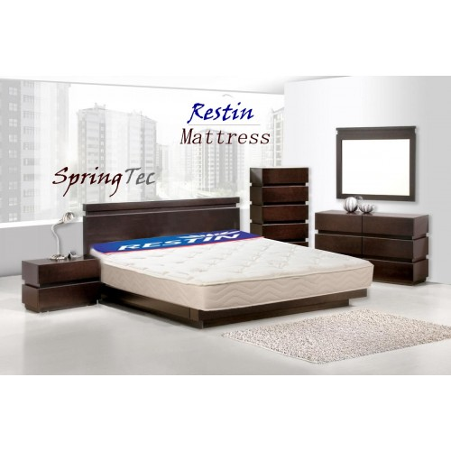 Mattress Pocket Spring Size 48 X 72 10 Thickness