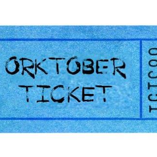 orktober raffle ticket