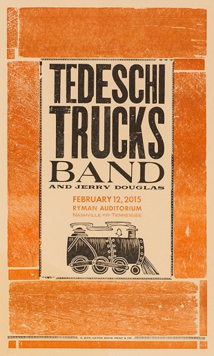 Tedeschi Trucks