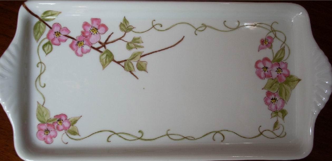 Loredana Becherini  Disegni e decorazioni