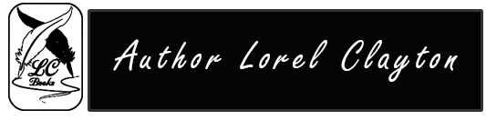 Lorel Clayton Author