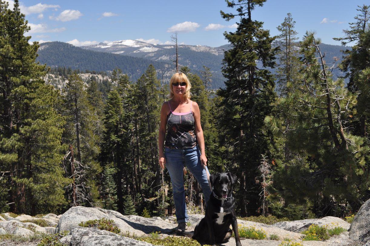 Dinkey Creek Sierra National Forest