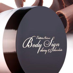 Ciliegia e Cioccolato